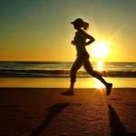 Бегать утром или вечером: плюсы и минусы