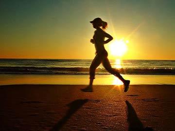 в чем польза утренней пробежки