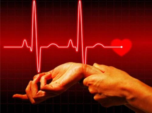 нормальный пульс при беге для пухудания