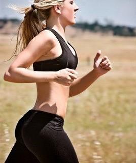 сколько нужно бегать, чтобы похудеть