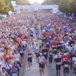Марафонский бег: история, дистанция и тренировка