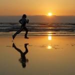 Как правильно бегать по вечерам