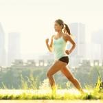 Дыхание во время бега: правила и как дышать
