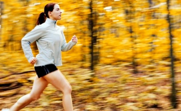 как научиться быстрее бегать самому