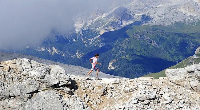 бег по горам и есть скайраннинг