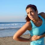 Почему болит бок при беге: причины и методы избавления
