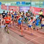 Норматив бега на 5 км для мужчин и женщин