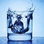 Запивать еду водой: польза или вред