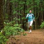Бег по пересеченной местности: место и техника бега