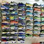 Выбор спортивной обуви: как определить тип свода стопы