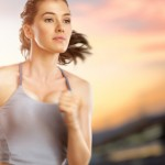 Повышение тонуса мышц с помощью бега