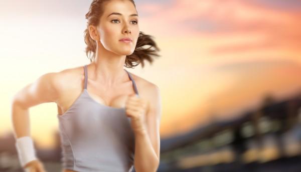 повышение тонуса мышц при беге