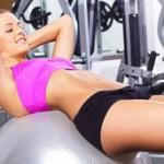 Как привести себя в форму: питание, упражнения и пробежки