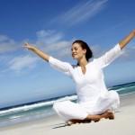 Бег и йога: совместимы ли и с чего начать