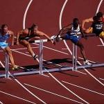 Бег с препятствиями: техника и основы бега