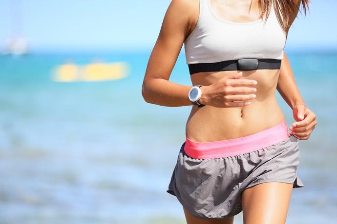 увеличивать темп бега стоит постепенно
