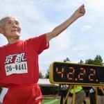 Рекорды в беге: короткие, средние и длинные дистанции