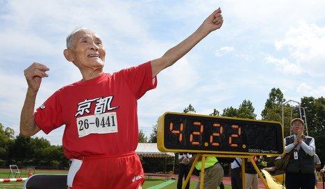 беговые рекорды на разных дистанциях