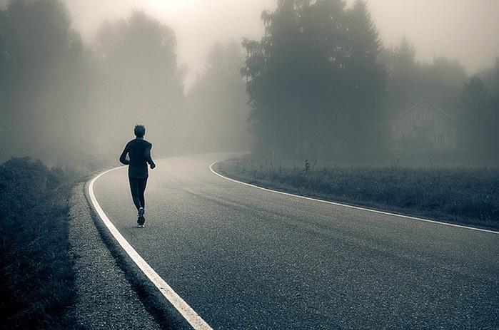 чем мотивировать себя на бег
