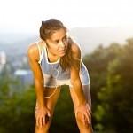 Бег в гору: силовой бег и ускорение