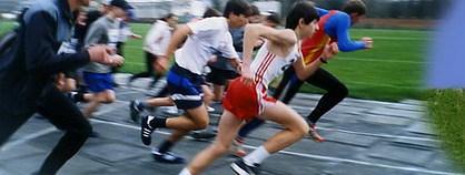 суточный бег - бег на выносливость