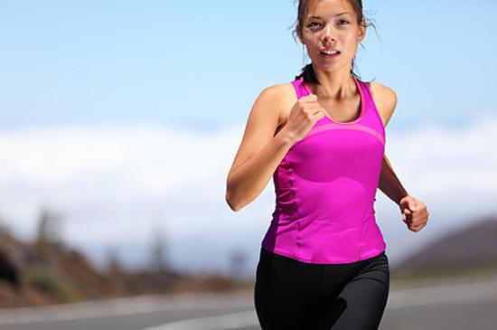 мотивация для бега