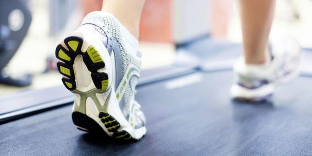 обувь для бега по беговой дорожке