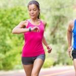 Правильный бег:  техника, нагрузка и дыхание
