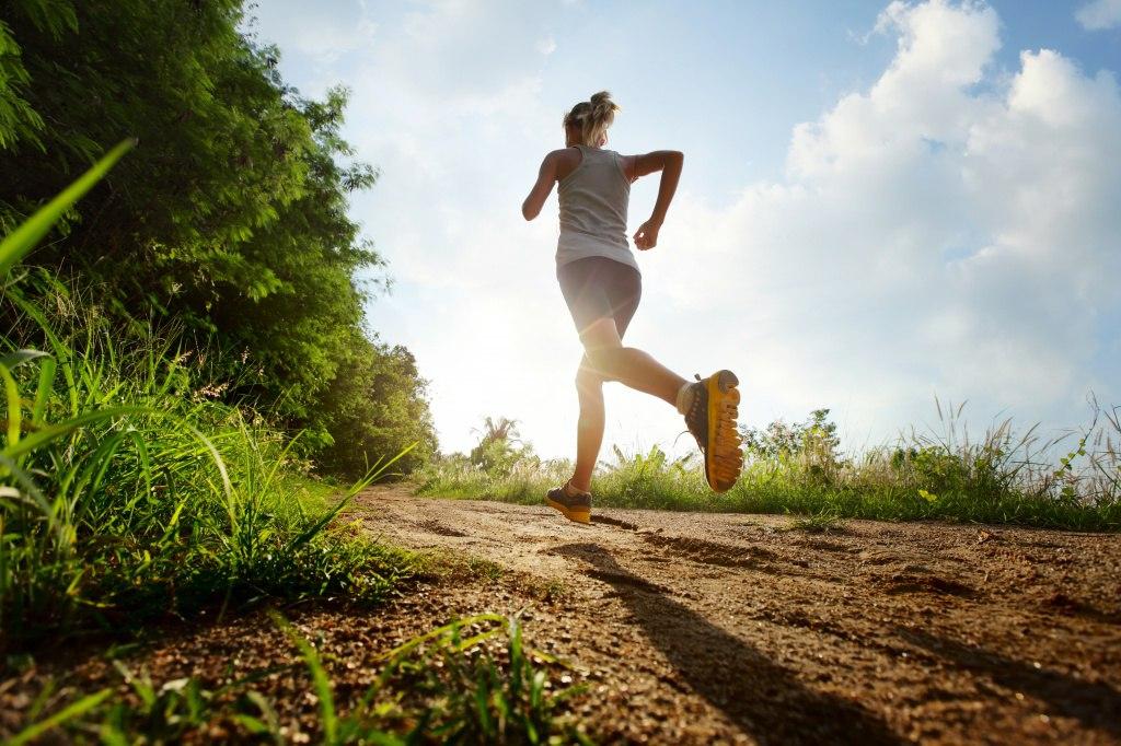 методика оздоровитеьного бега