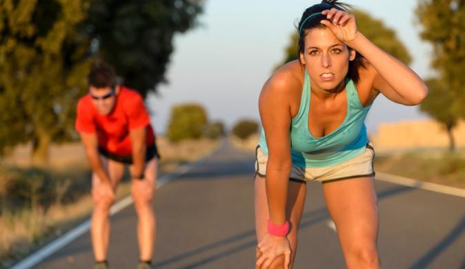 востановление мышц после пробежки