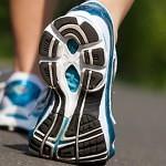 Выбираем обувь для бега — определение пронации