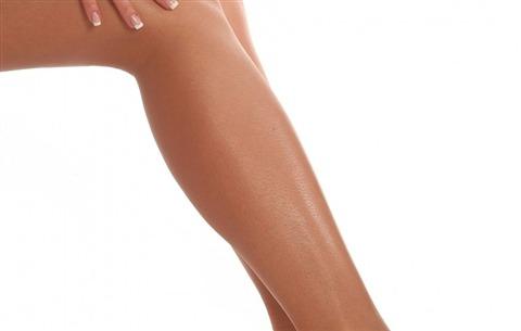 Защемление камбаловидной мышцы голени