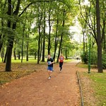 Где можно бегать: обзор лучших покрытий  для пробежки