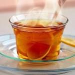 Чай с лимоном: польза или вред