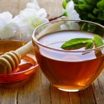 Чай с медом: польза или вред