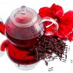 Чай каркаде: свойства, польза и вред