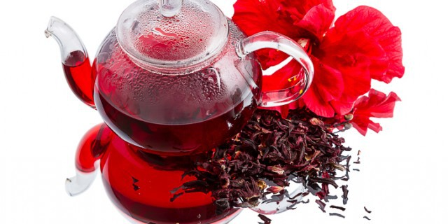чай-каркаде