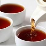 Черный чай: польза и вред