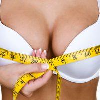 Увеличение груди на 1-3 размера без операции